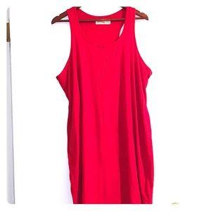 Faded Glory Dresses - Red dress